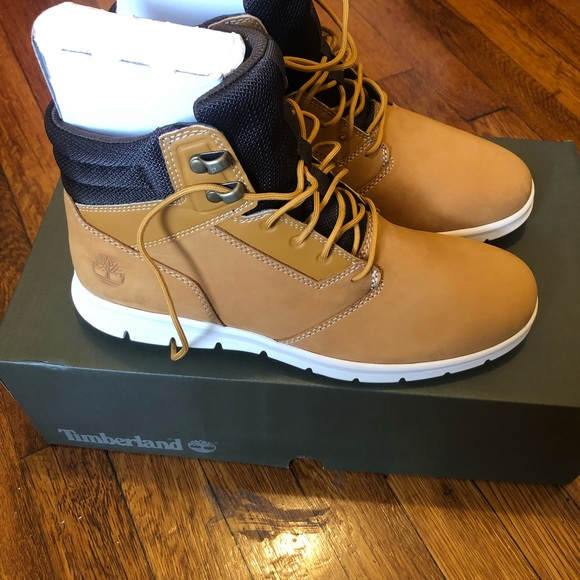 599eb4ce Timberland Shoes | Mens Sneaker Boots | Poshmark